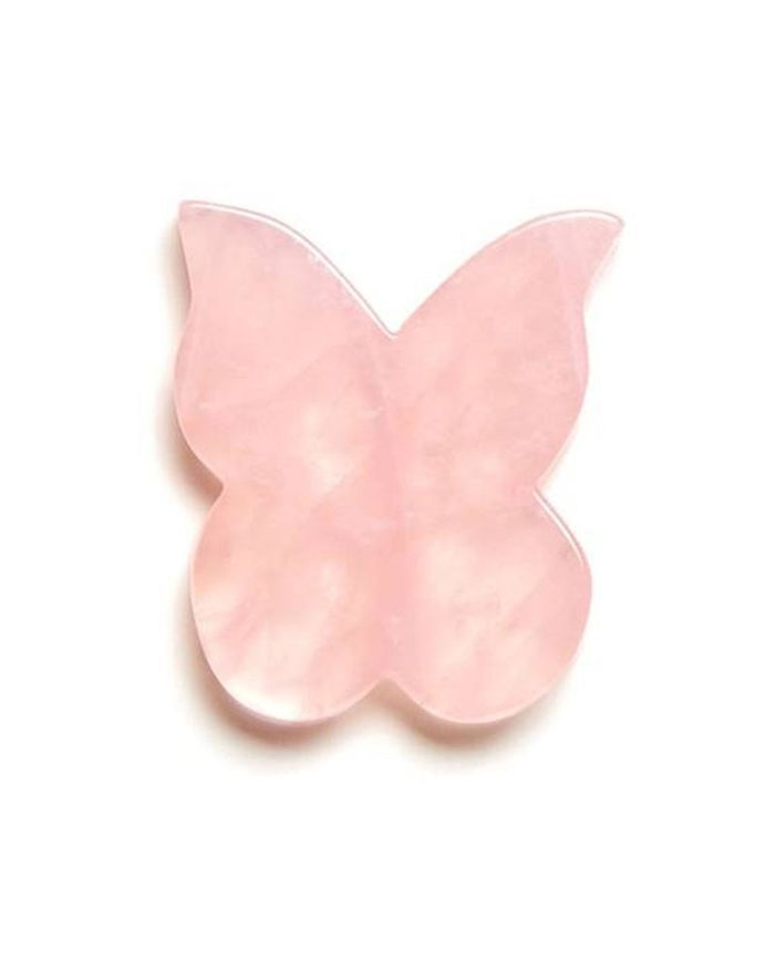 Georgia Louise Lift + Sculpt Butterfly Stone