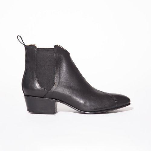 Zou Xou Malen Boot