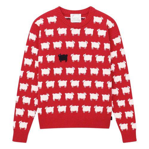 Sheep Sweater ($295)