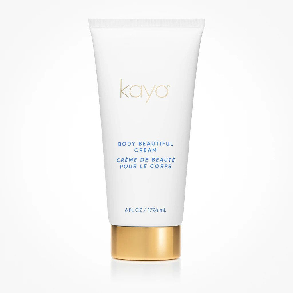 Kayo Beautiful Body Cream