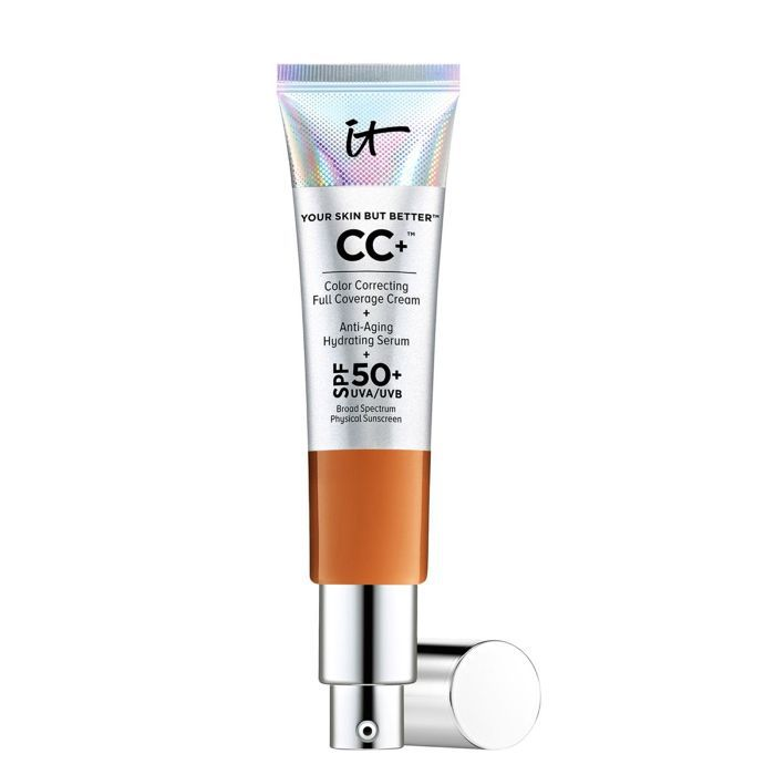 It Cosmetics Your Skin But Better CC Cream in Rich