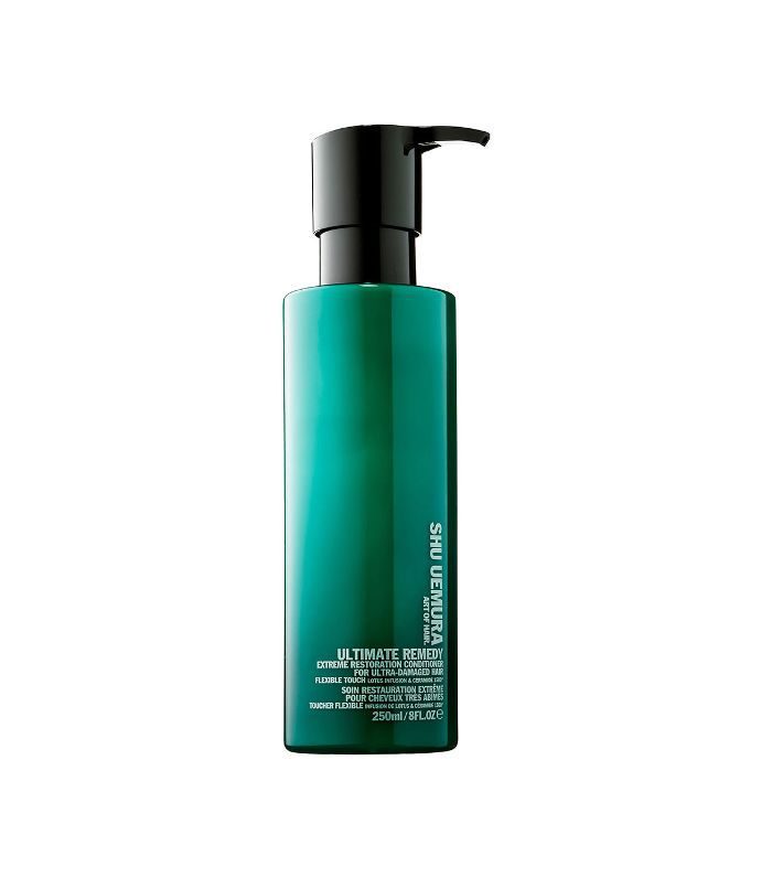 Shu Uemura Ultimate Remedy Extreme Restoration Conditioner