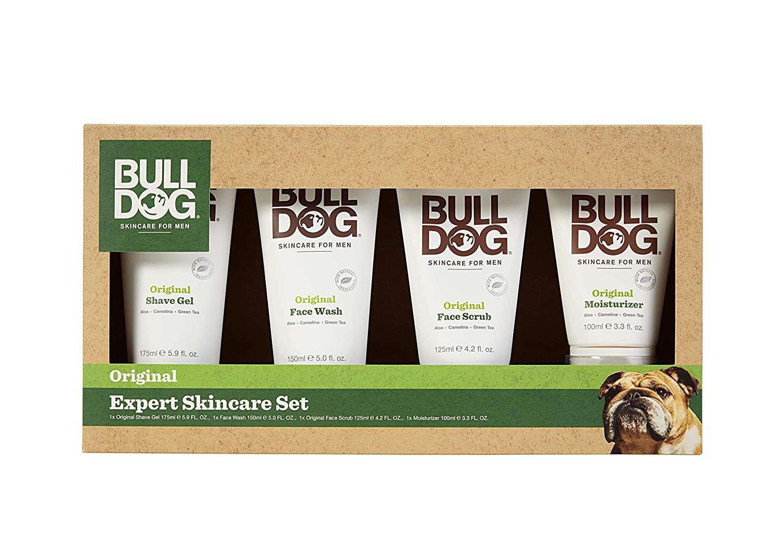 Bulldog Skincare Regimen Set