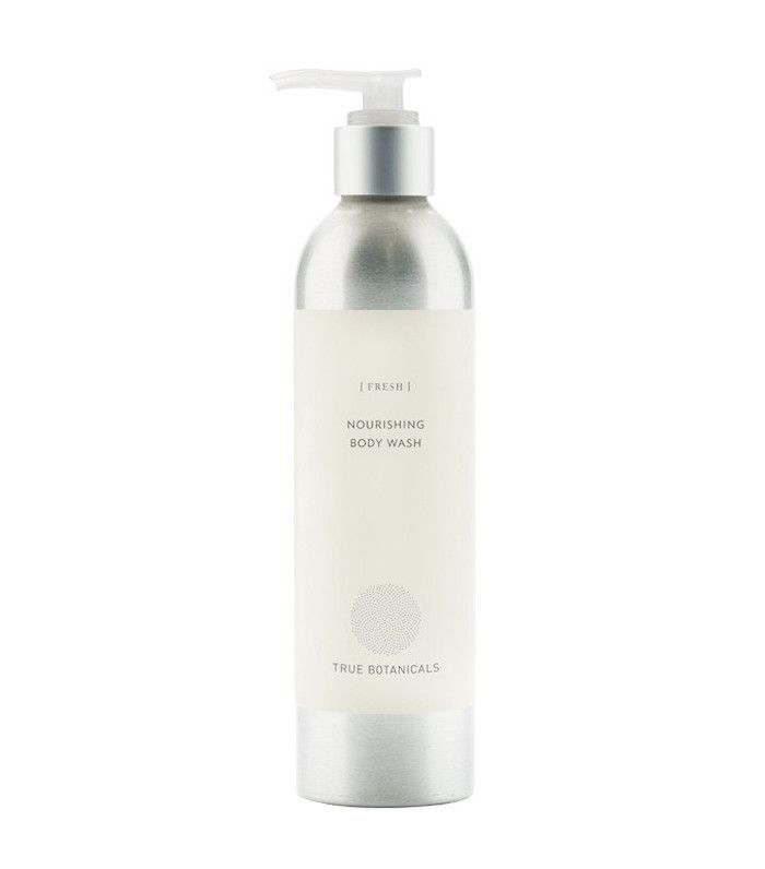Fresh Nourishing Body Wash