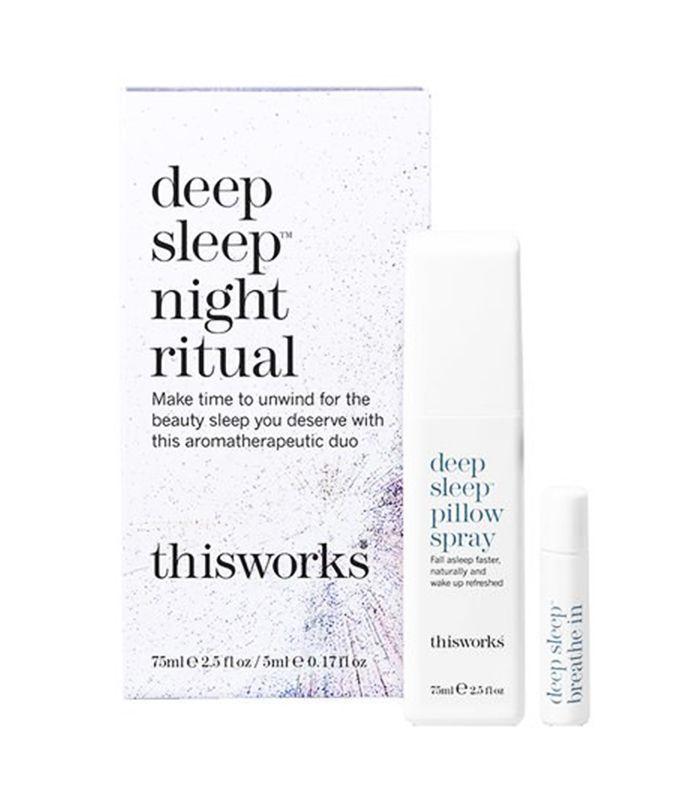 Best sale buys: This Works Deep Sleep Night Ritual