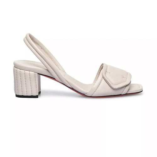 Leather Sandals ($750)