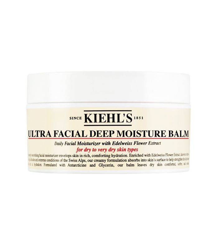 Best moisturisers for winter: Kiehl's Ultra Facial Deep Moisture Balm