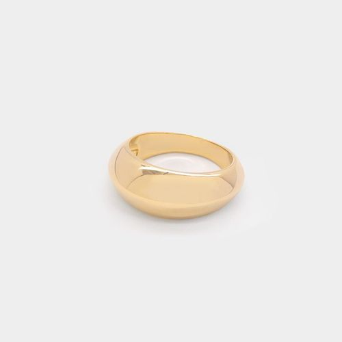 Modu Atelier Angled Dome Ring