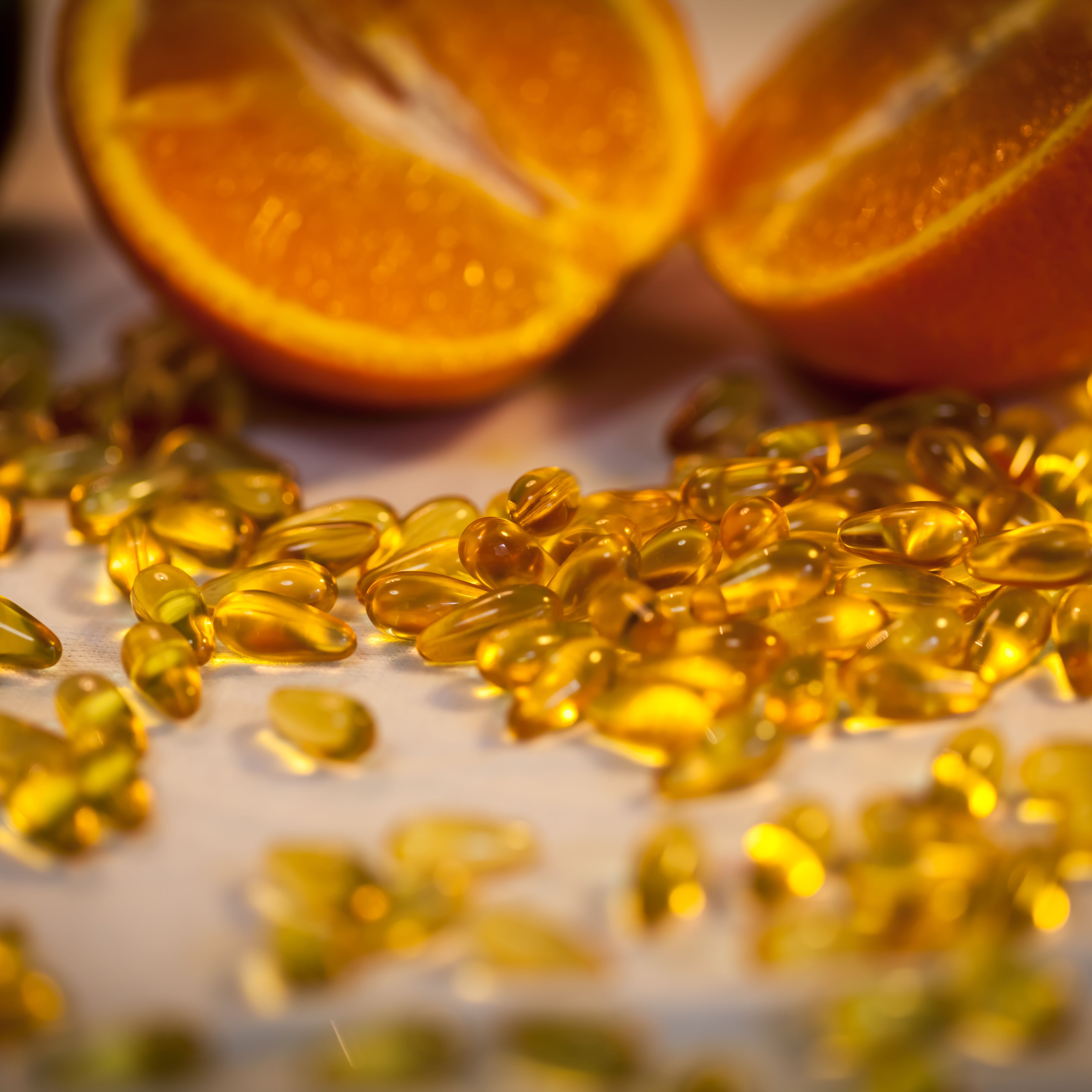 Your Skin Might Actually Need Ascorbyl Glucoside, Not Vitamin C