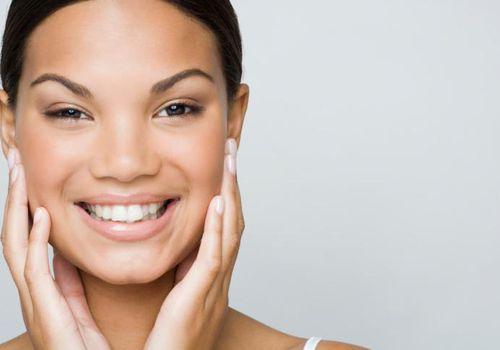 Secrets to gorgeous skin