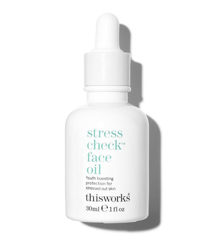 The best Space NK products: This Works Stress Check Face Oil