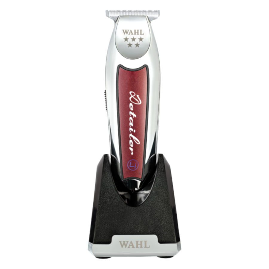 Wahl Professional 5-Star Series Lithium-Ion Detailer