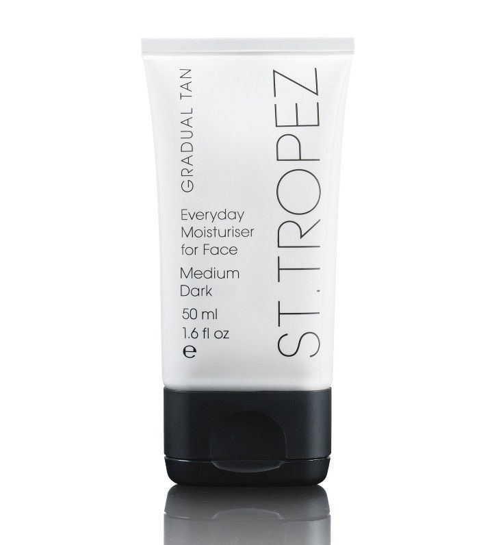 best gradual fake tan: St. Tropez Everyday Gradual Tan Face