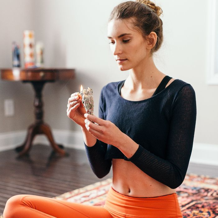 How to Get Rid of Negative Energy at Home