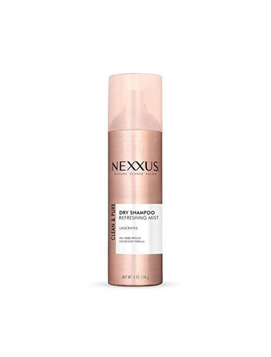 Nexxus Clean & Pure Unscented