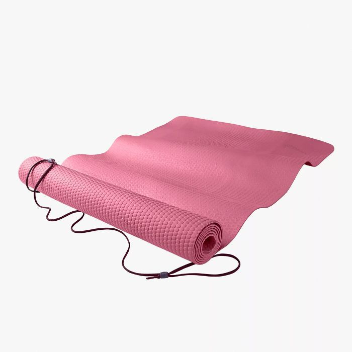 exercise during periods: Nike Fundamental 3mm Yoga Mat