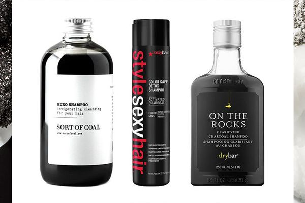 The 10 Best Natural Shampoos for Every Hair Type in 2019