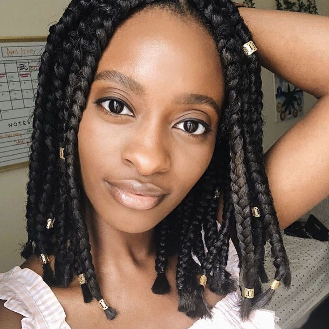 14 Bob Braids To Inspire Your Next Hair Appointment