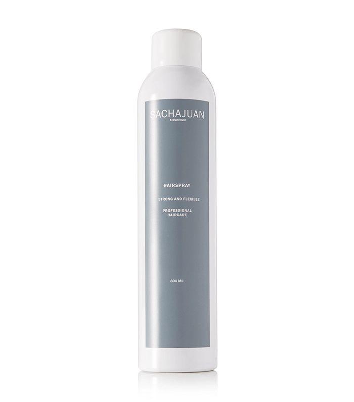 Strong & Flexible Hairspray