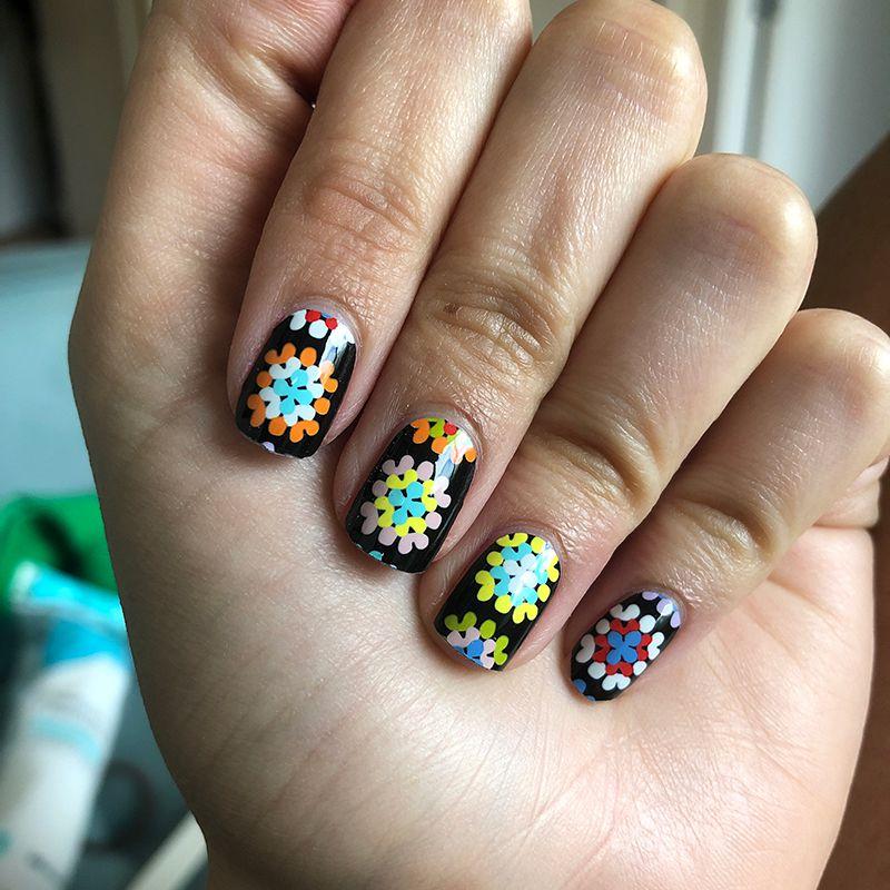 ManiMe DIY gel manicure review