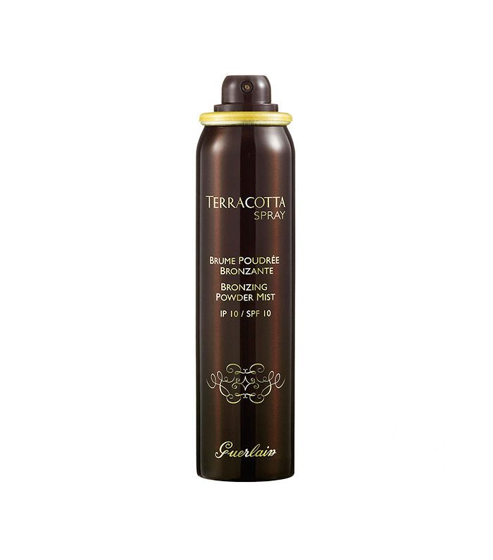 Terracotta Bronzing Face and Body Mist