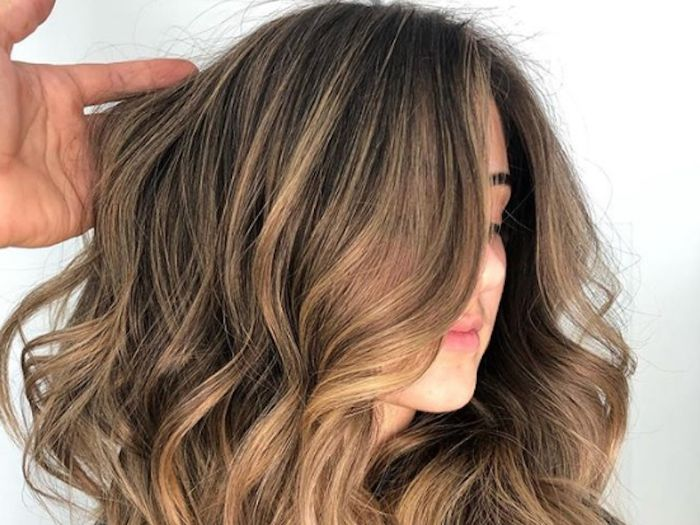 Illuminated Brunette Is Brazils Buzziest Hair Color Trend