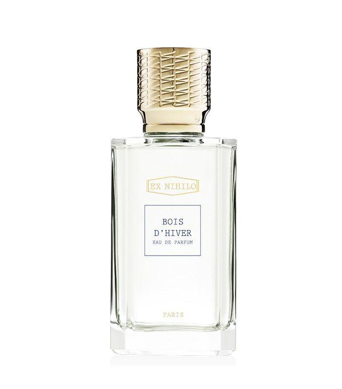 best wedding perfumes: Ex Nihilo Bois D'Hiver Eau de Parfum 50ml