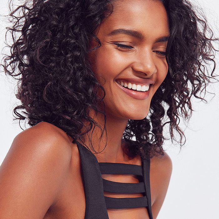 10 Things All Curly Haired Girls Should Do