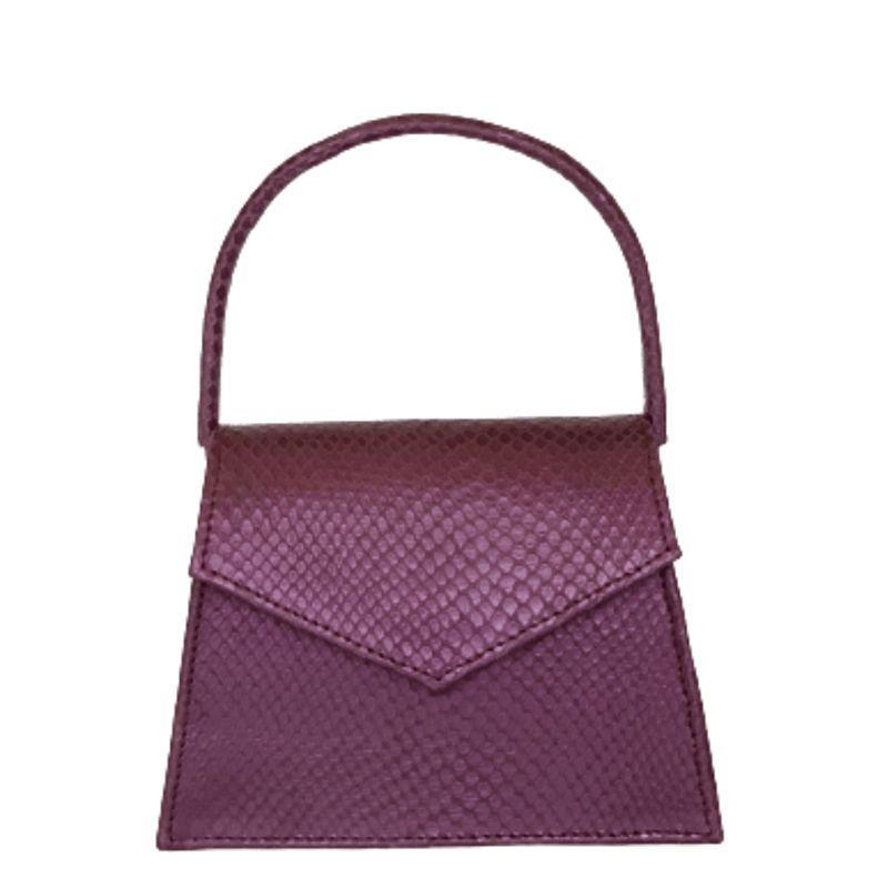 Purple Rain Zaza Bag