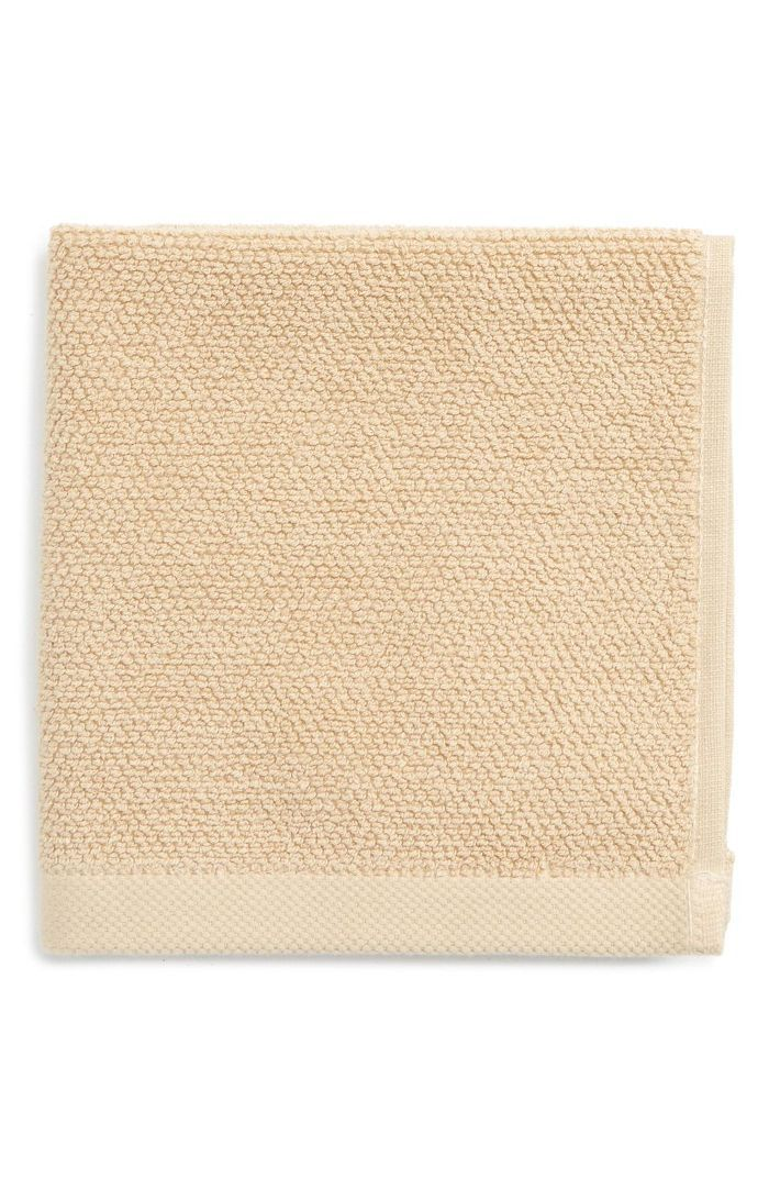 Ugg Classic Luxe Wash Towel