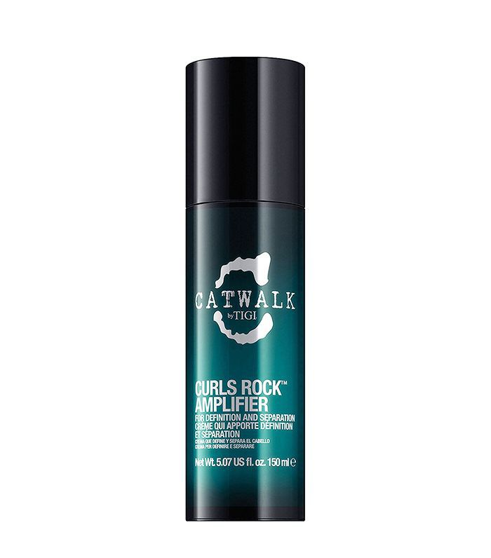 Tigi Curls Amplifier - Curly Hair Products