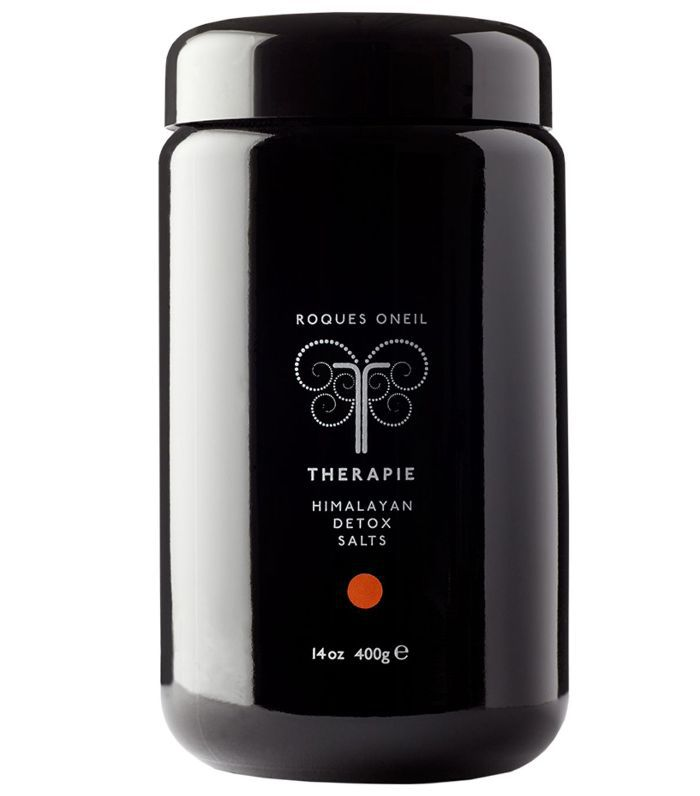 secret santa ideas: Therapie Himalayan Detox Salts
