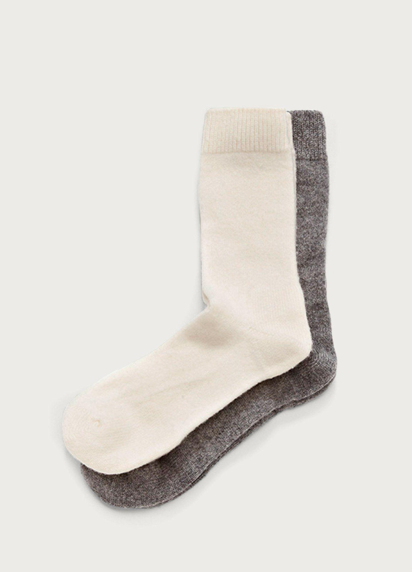 hatch cashmere sock bundle