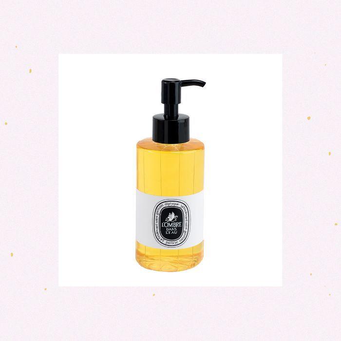 Best In Shower Products: Diptyque L'Ombre Dans L'Eau Shower Oil
