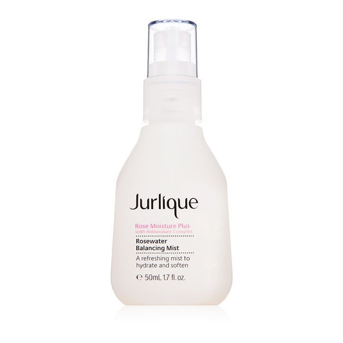 Jurlique Rose Moisture Plus Rosewater Balancing Mist