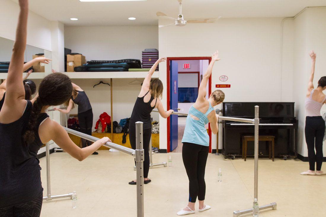The Ballet Spot