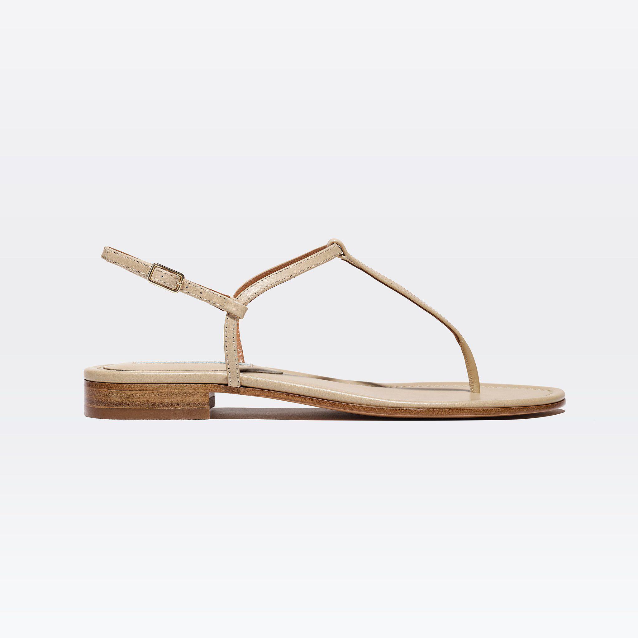 Emme Parsons Cecilia T-Strap Sandal