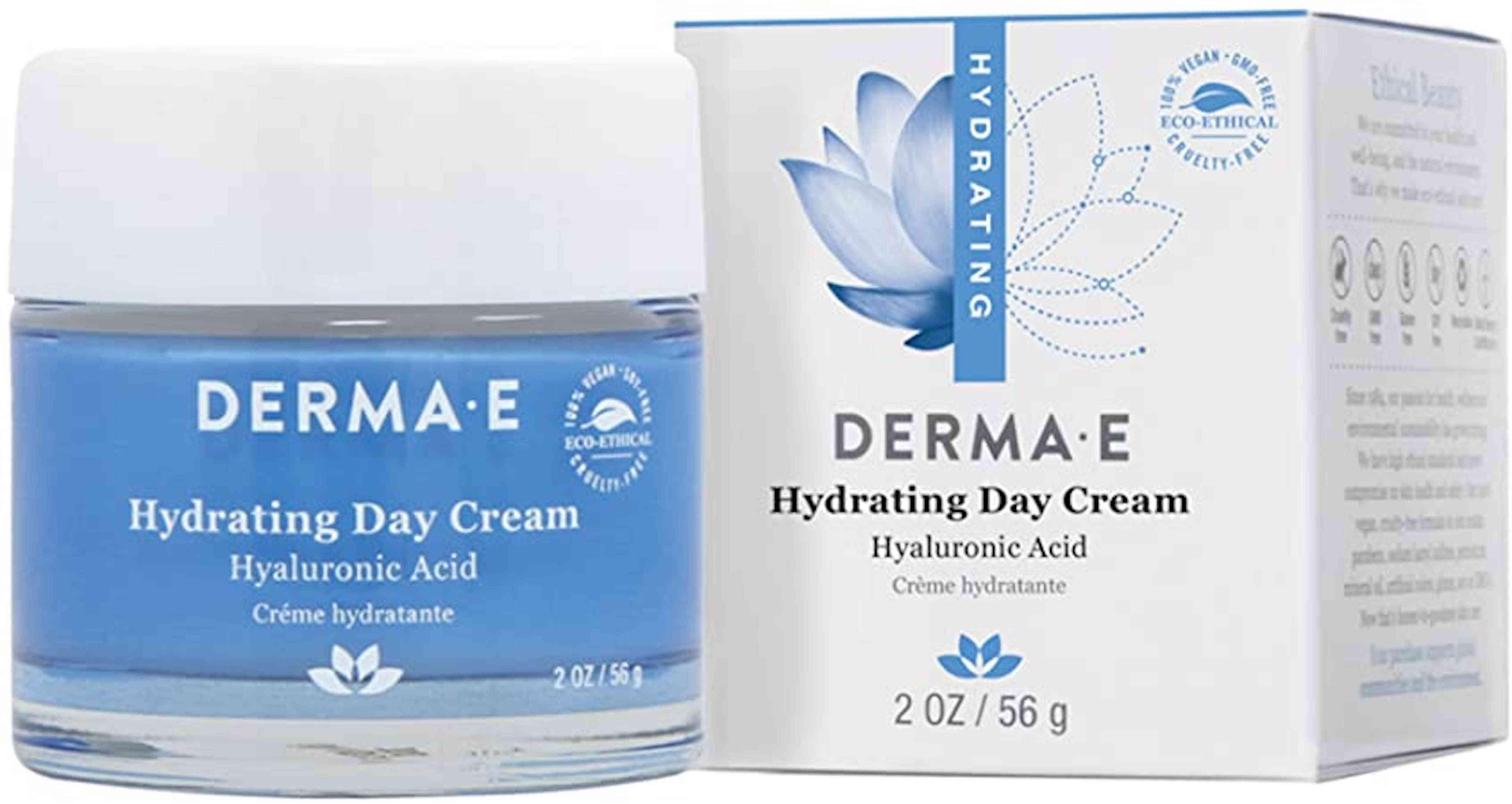 Derma E Hydrating Cream