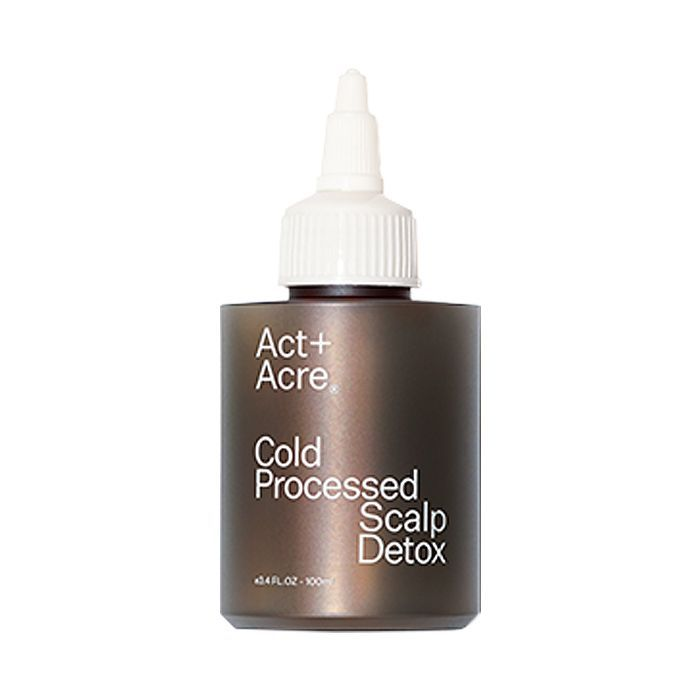 Act+Acre Cold Processed Scalp Detox