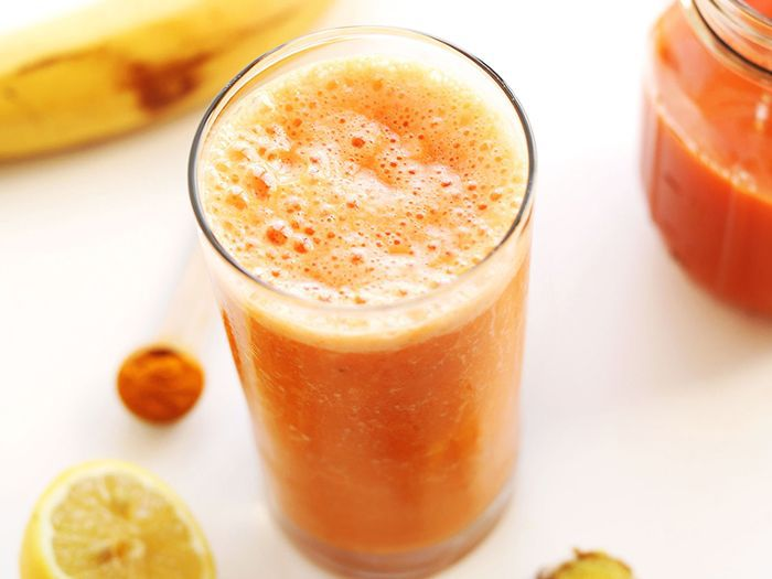 8 Immune-Boosting Smoothies to Help You Stay Healthy
