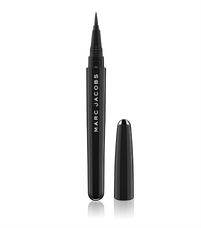 Waterproof make-up: Marc Jacobs Beauty Magic Marc'er Waterproof Liquid Eyeliner