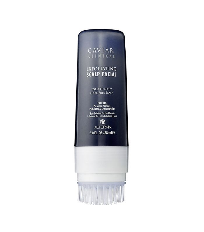 CAVIAR CLINICAL(R) Exfoliating Scalp Facial 3 oz/ 88 mL