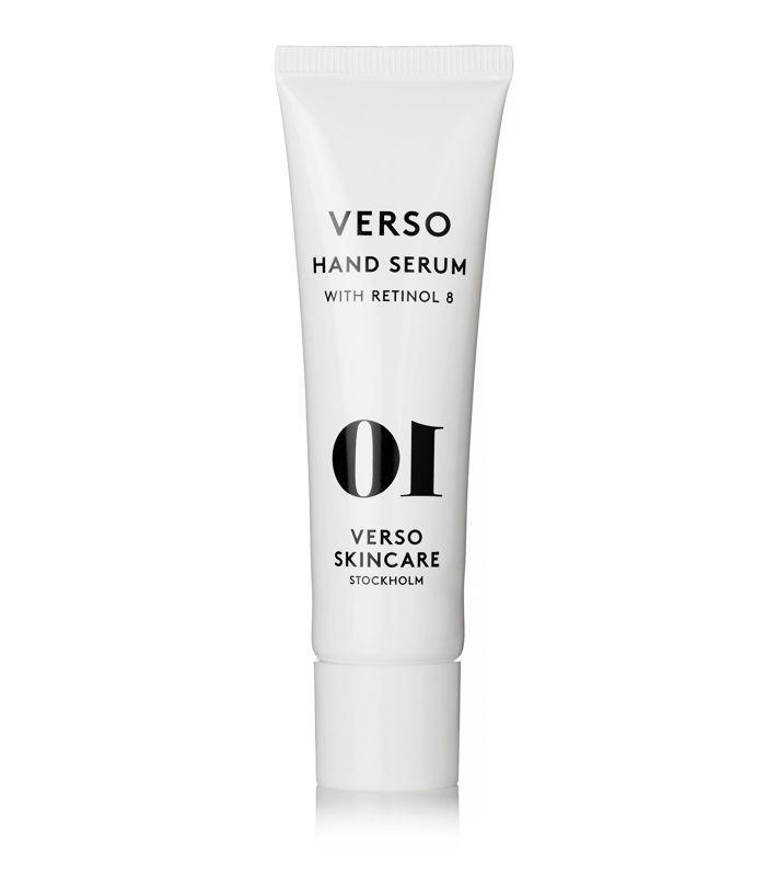 Verso Hand Serum With Retinol 8