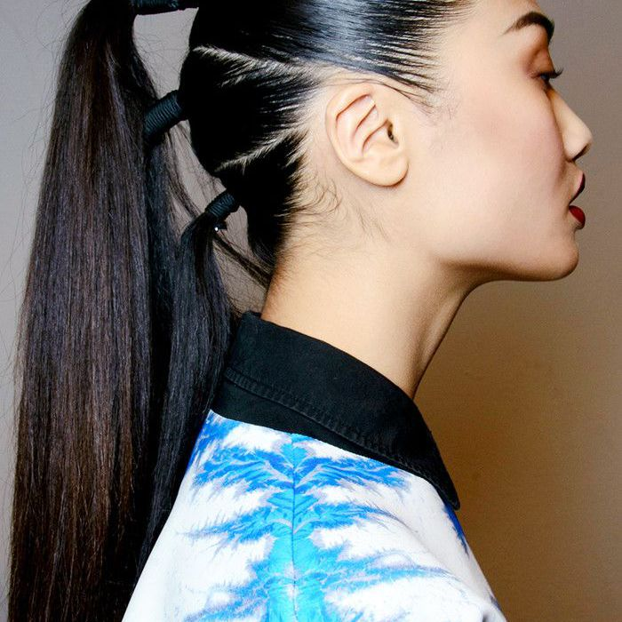 9 Ponytail Hairstyles You Never Realised Were Possible
