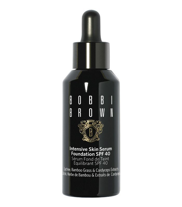 Bobbi Brown Intensive Skin Serum Foundation
