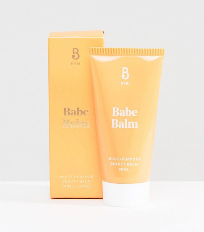 best beauty brands asos: BYBI Babe Balm