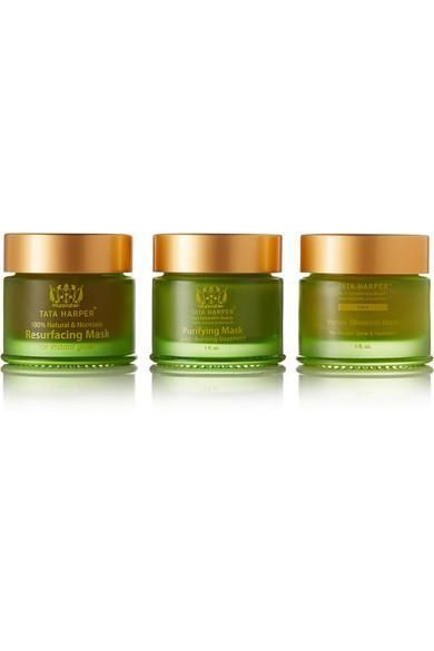 The Multi-masking Collection