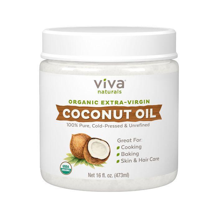 Viva Organic Extra-Virgin Olive Oil