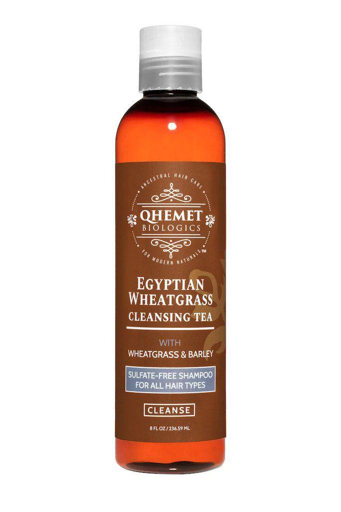 Qhemet Biologics Egyptian Wheatgrass Cleansing Tea