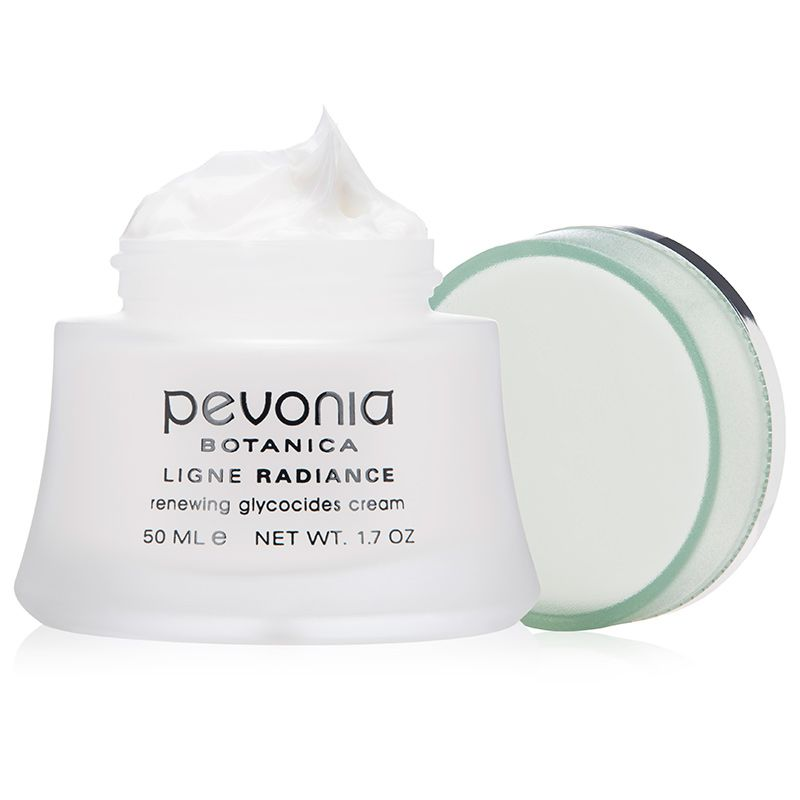 Pevonia Botanica Linge Radiance Cream